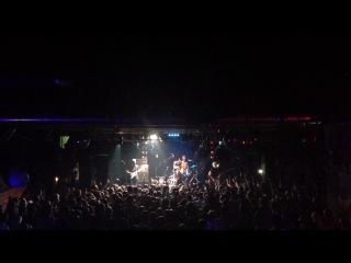 Bondage Fairies - Clone (live in Moscow, Plan B)