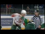 Лучшие бои сезона 2012/2013 в КХЛ / KHL Top-10 fights of 2012/2013 season